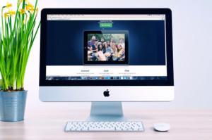Diseños de paginas Website